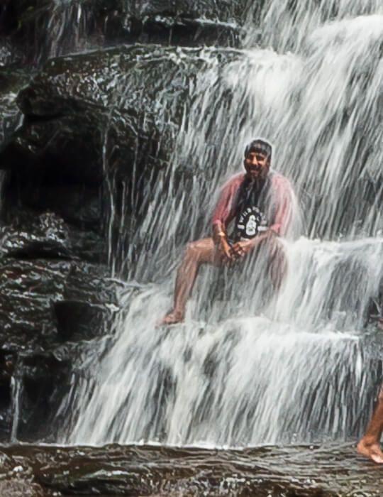Waterfalls Central Coast