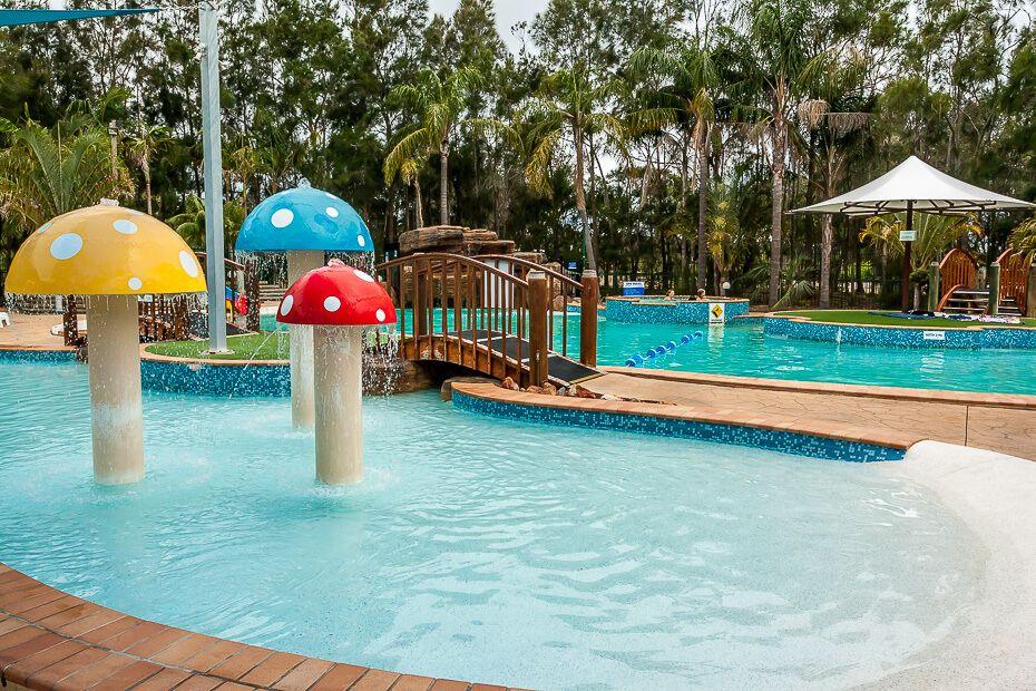 Ocean Beach Resort & Holiday Park