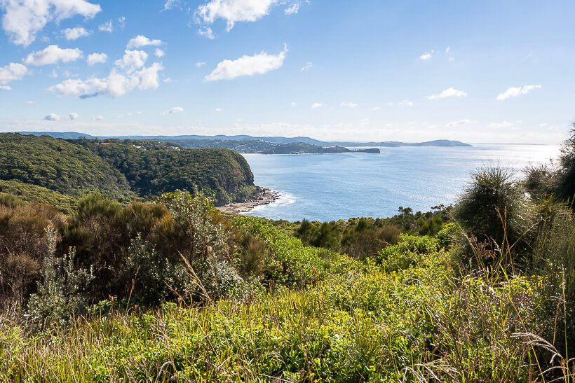 Captain Cook Lookout