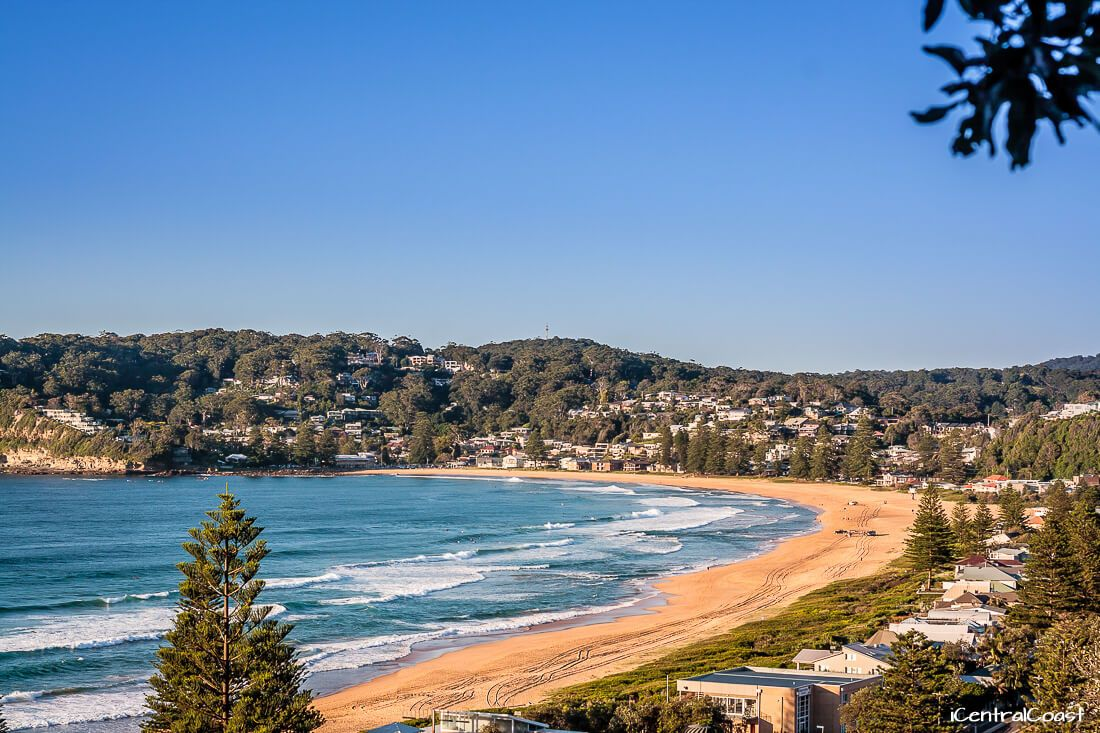 Avoca beach attractions and accommodation icentralcoast for Swimming pools central coast nsw