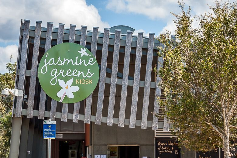 Jasmine Greens - Umina Beach