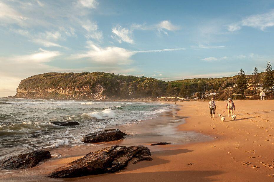 Macmasters Beach nsw
