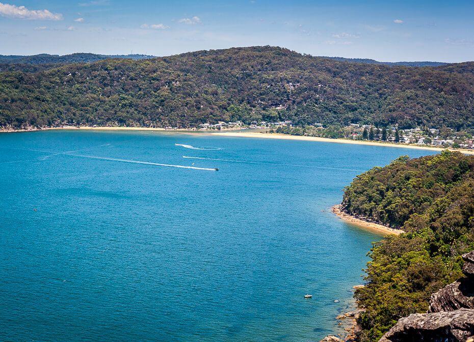 Patonga Beach nsw