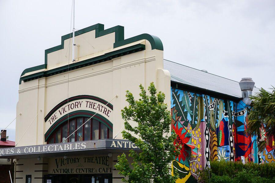 The Victory Theatre Blackheath