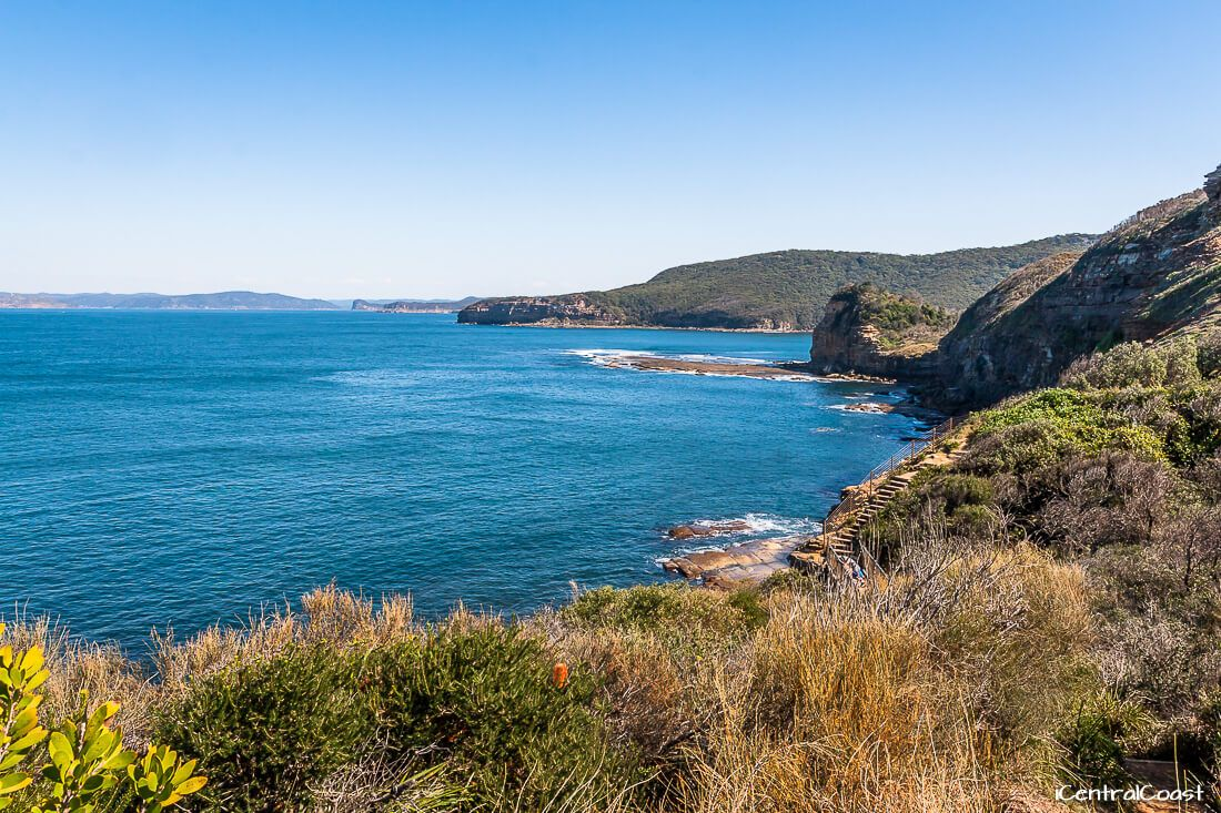 Best Beach Camping Central Coast