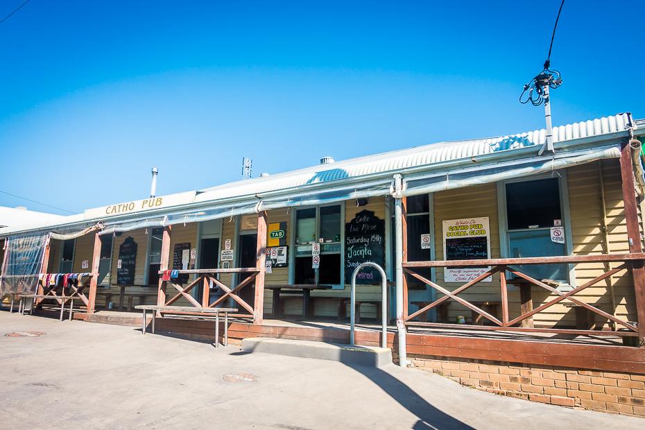 Catho Pub