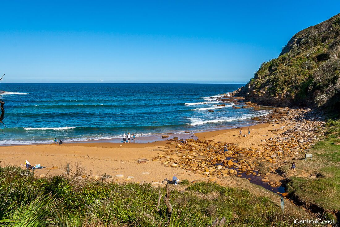 25 best central coast beaches icentralcoast for Swimming pools central coast nsw