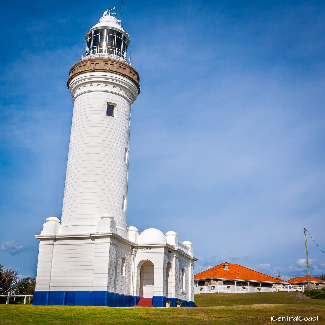 Central Coast free attractions: Norah Head Lighthouse