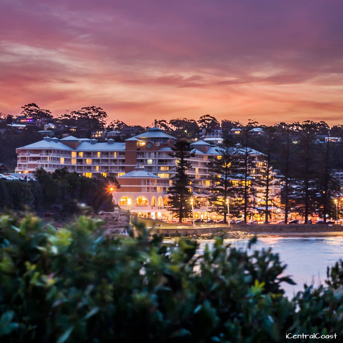 Terrigal Crowne Plaza