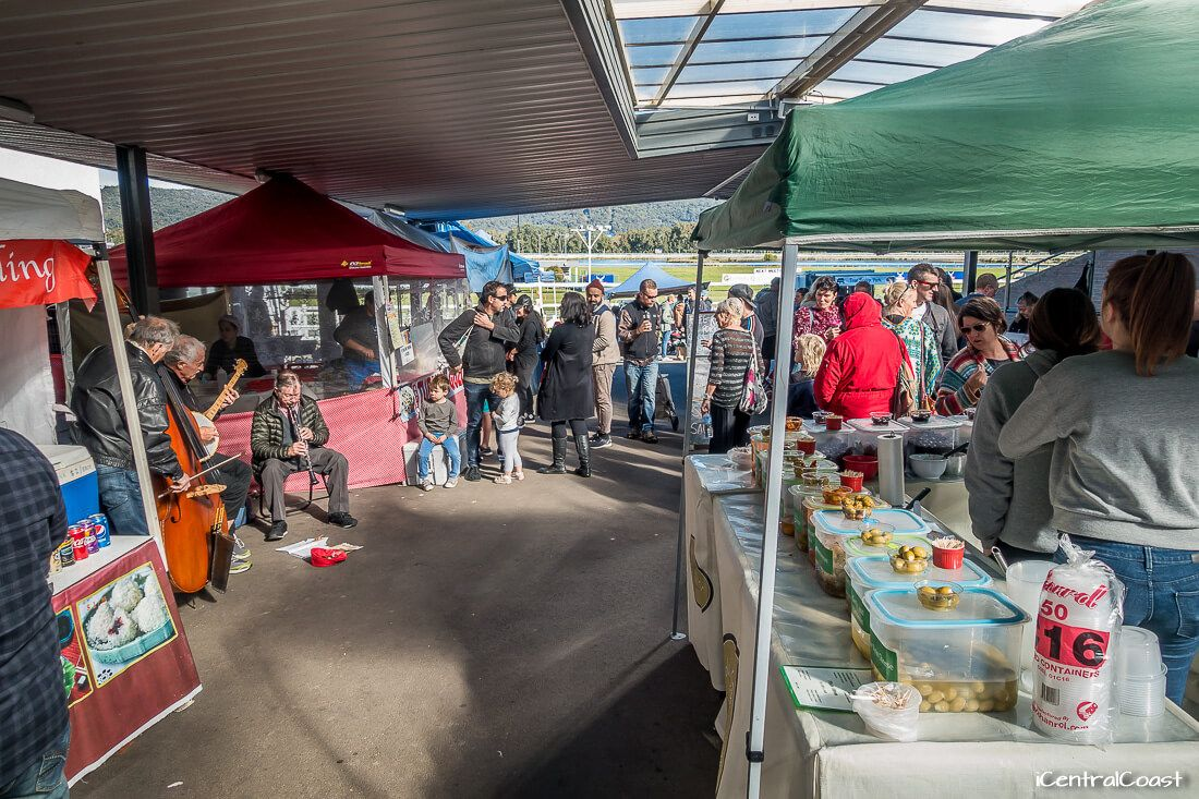 Gosford City Farmers Markets