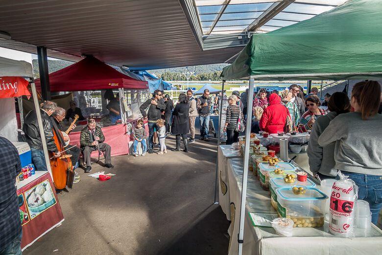 Central Coast Markets: Gosford City Farmers Markets