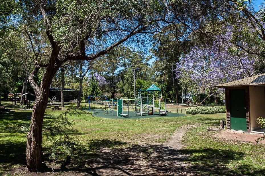playground Kiparra Park