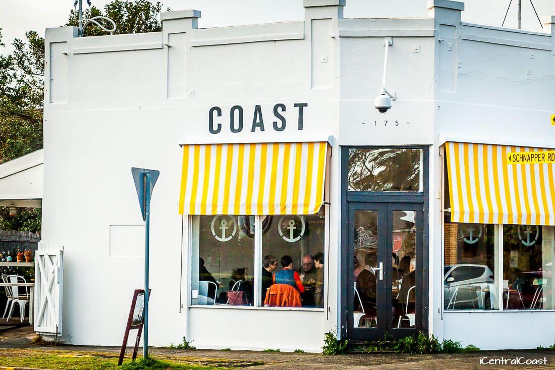 The Coast 175