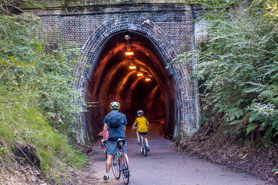 Feirnleigh Tunnel