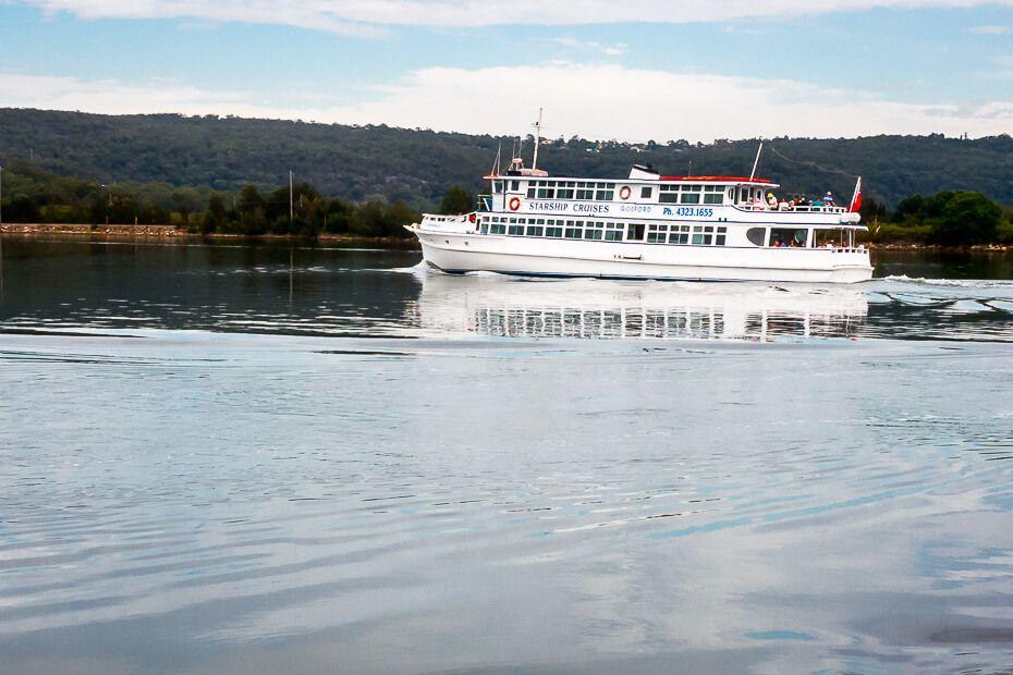 Starship Cruises