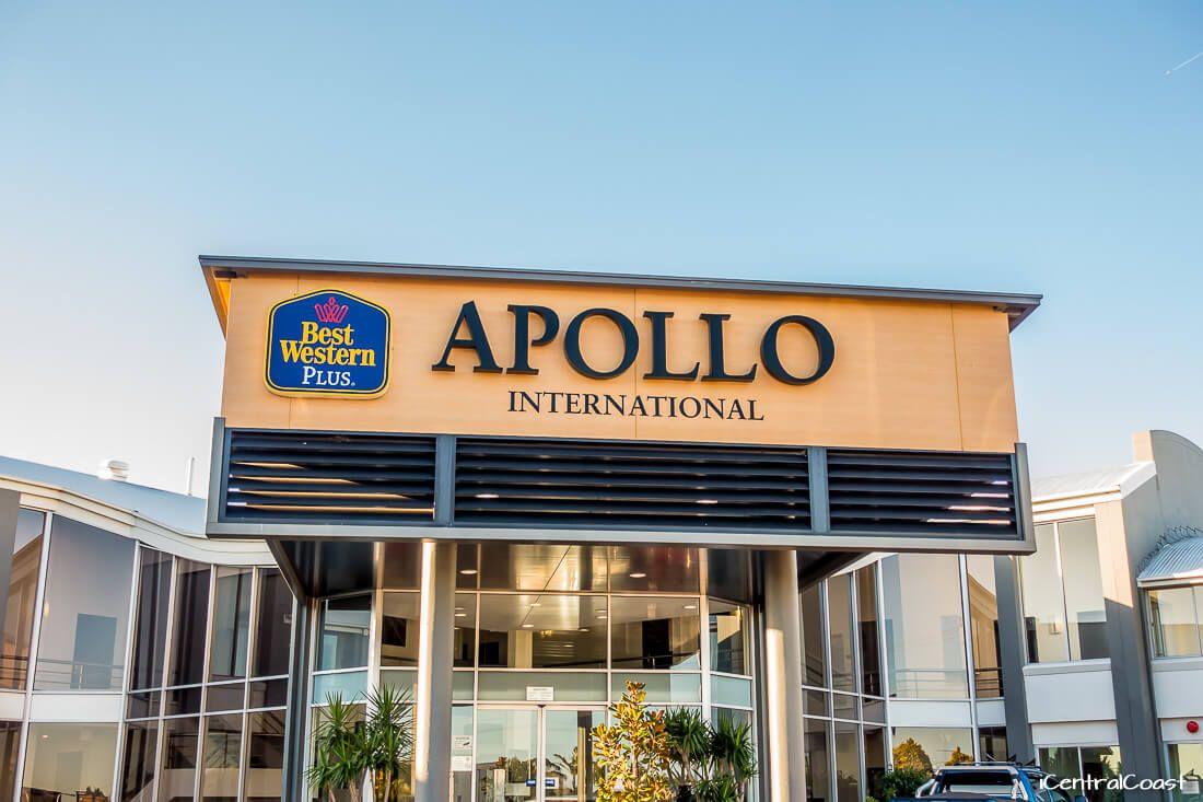 Apollo International Newcastle