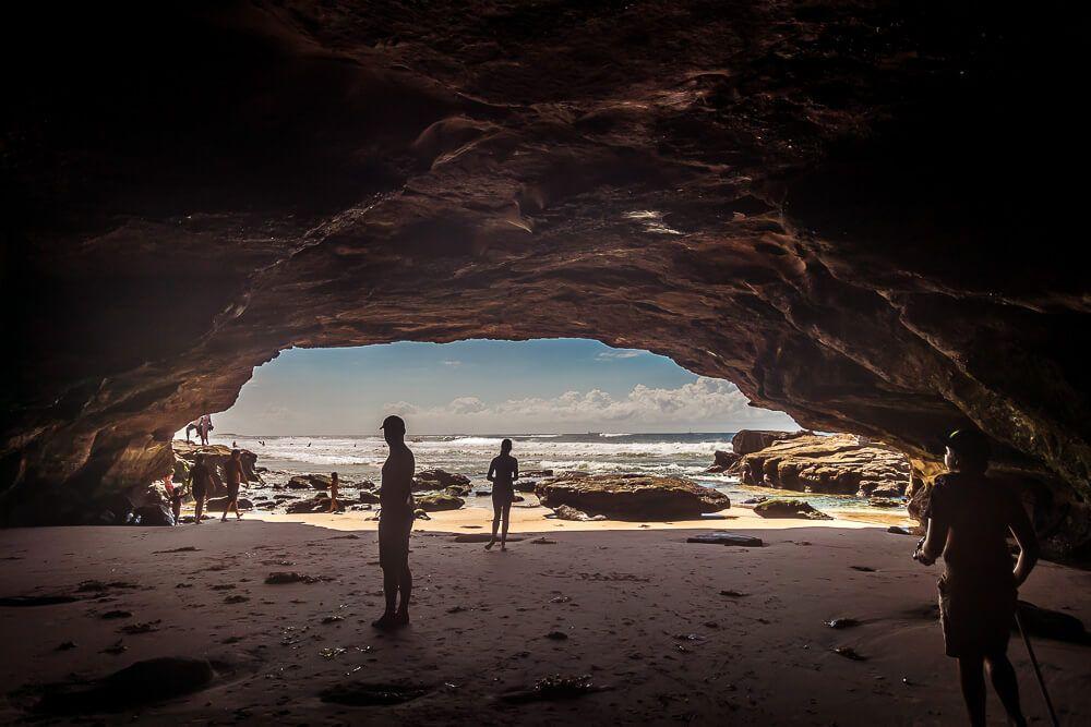 Caves Beach - Lake Maquarie