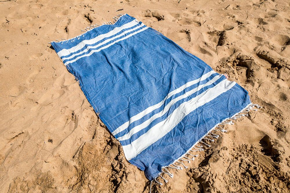 Lalen Turkish towels