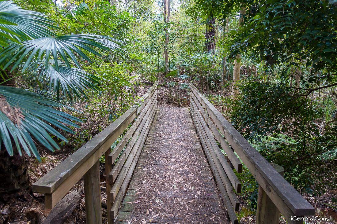 Crommelin Native Arboretum