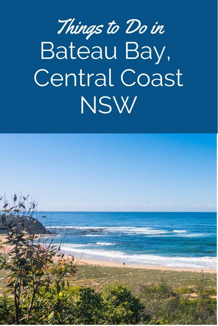 Things to do in Bateau Bay, Central Coast NSW - Pinterest