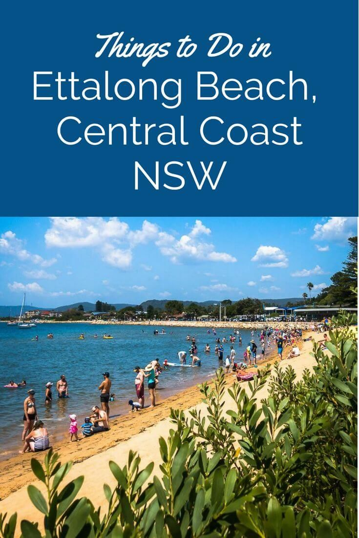 Things to do in Ettalong Beach on Pinterest