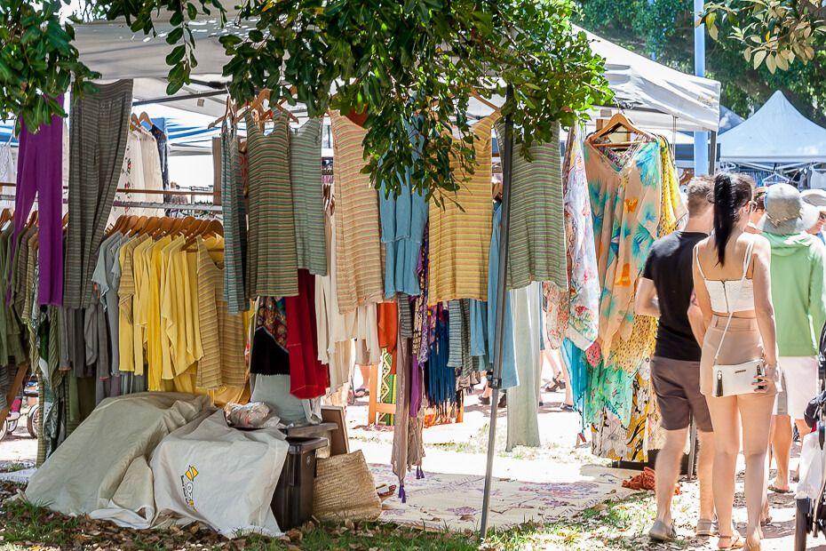 Avoca Beach Markets
