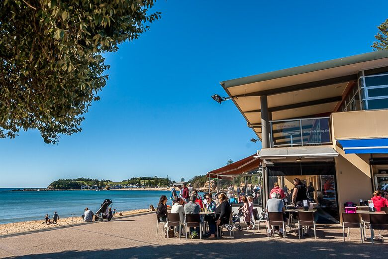 Terrigal Surf Cafe