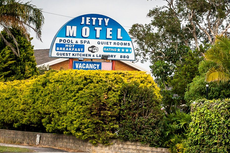 Jetty Motel