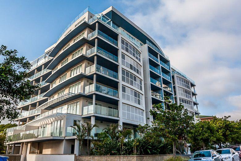 Sandy Cove Apartments