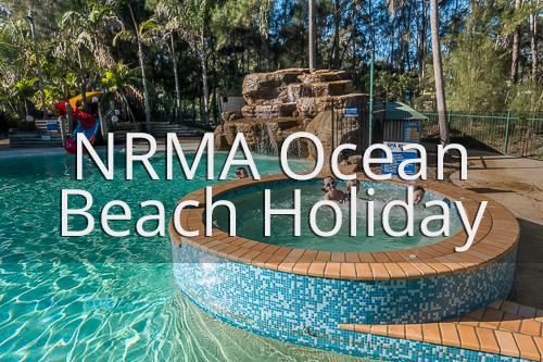 NRMA Ocean Beach Holiday Park