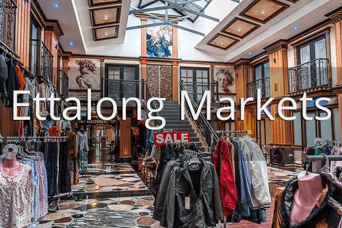 Ettalong Markets