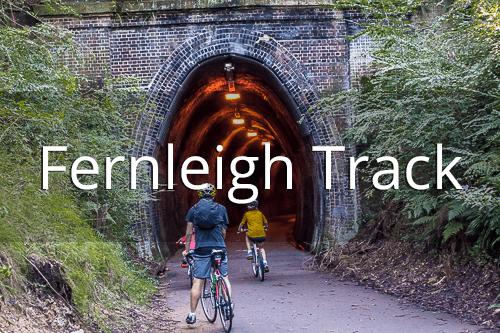 Fernleigh Track