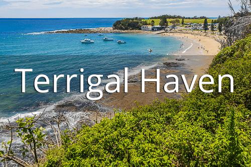 Terrigal Haven