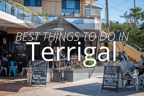 Best things to do in Terrigal
