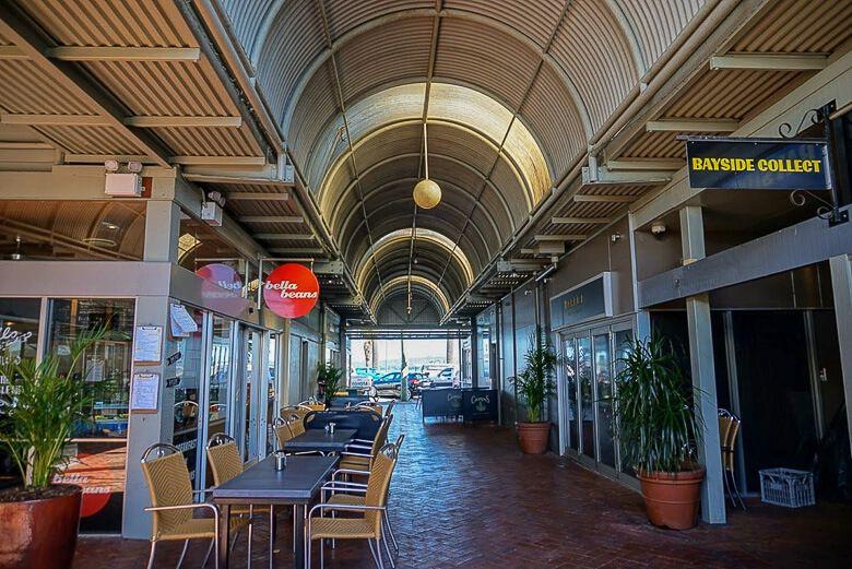 Warners Bay cafes