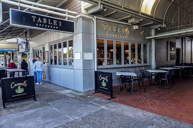 Warners Bay Table 1