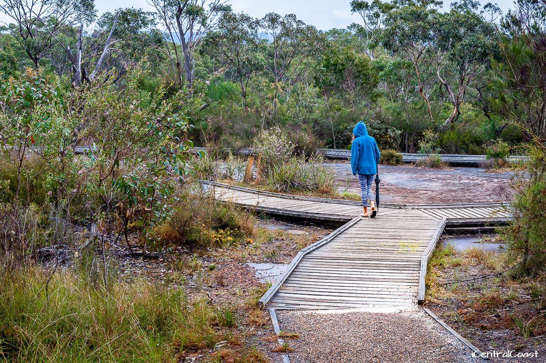 Bulgandry Aboriginal Art Site