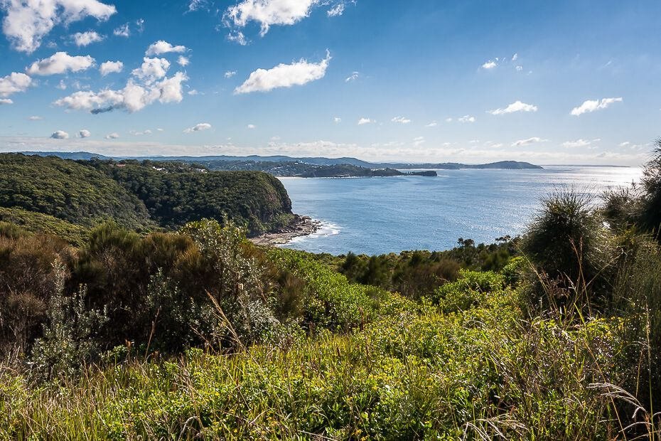 Captain Cook Lookout