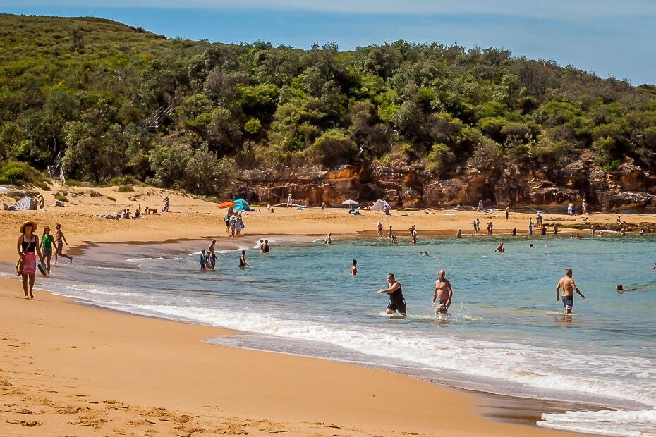 23 Best Central Coast Beaches ICentralCoast