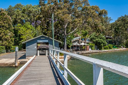 Day trips to take around Central Coast
