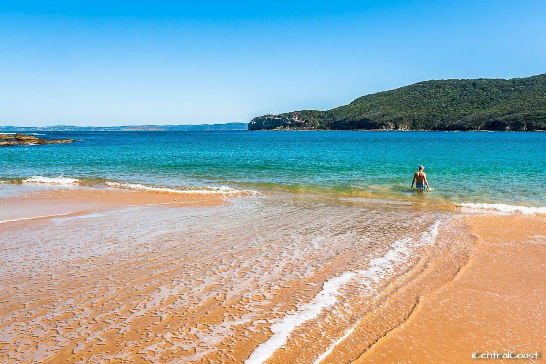 Best free attractions on the Central Coast NSW - beaches