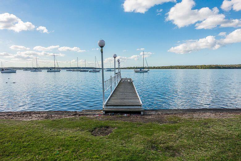 Ingenia Lake Macquarie