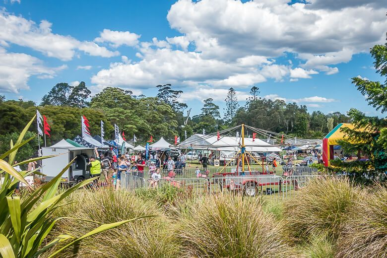 The Christmas Fair Central Coast