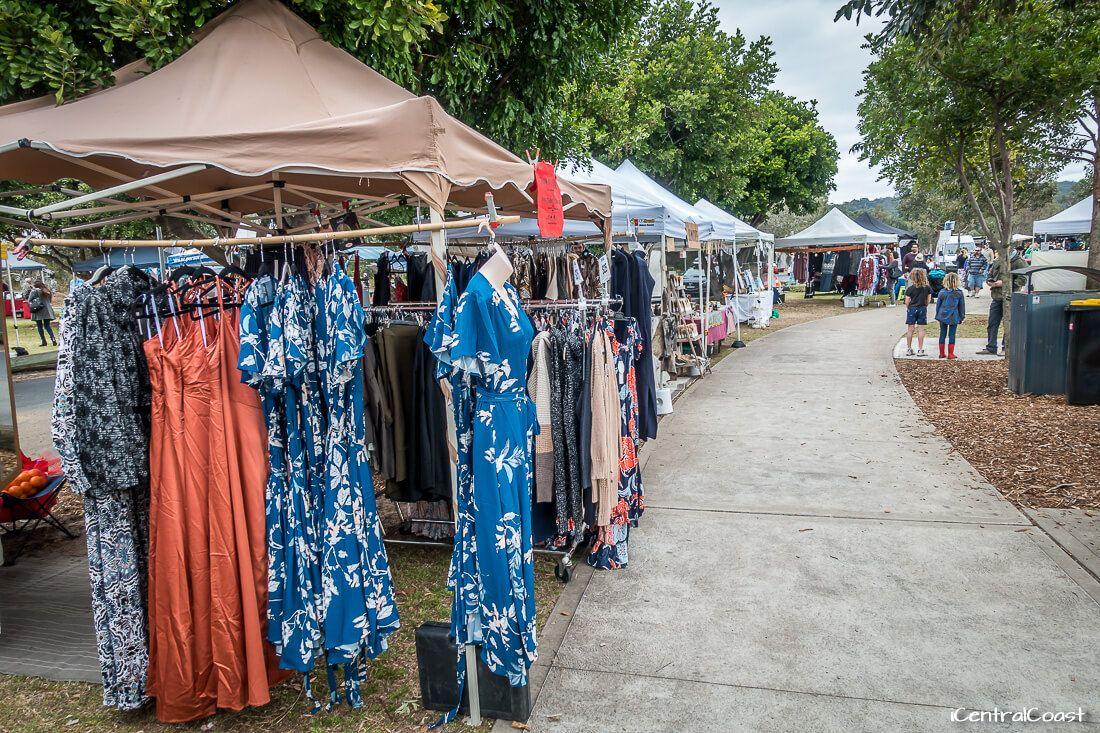 Umina Beach Markets