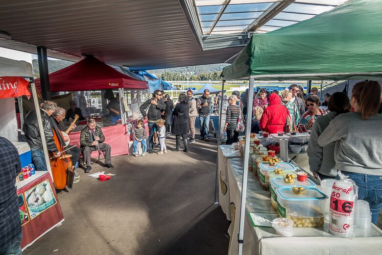 Central Coast Markets: Gosford City Farmers Markets
