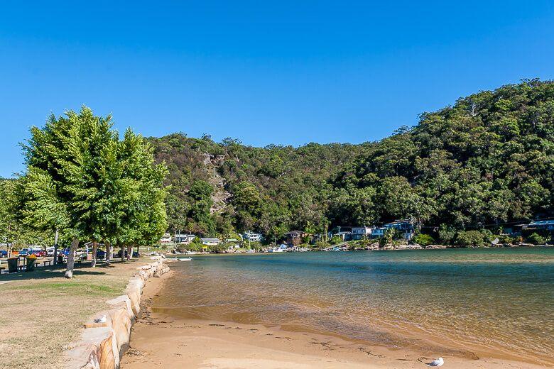 Patonga Creek