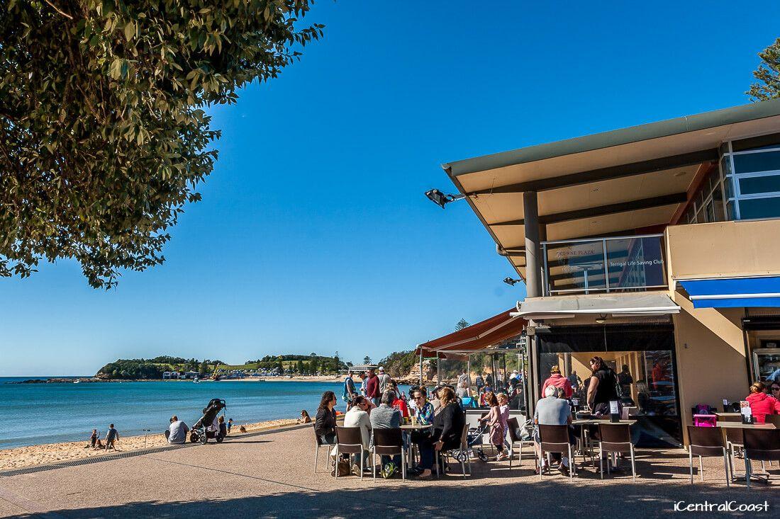 Terrigal Surf Cafe