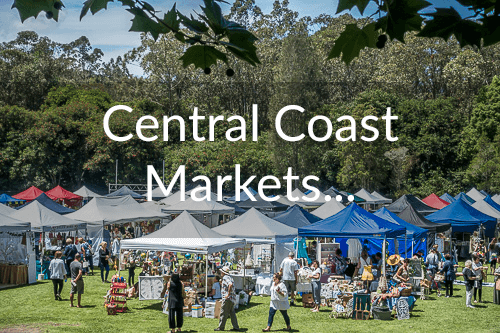 Central Coast Markets