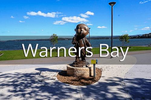Warners Bay