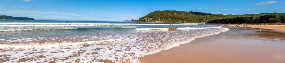 umina beach nsw australia